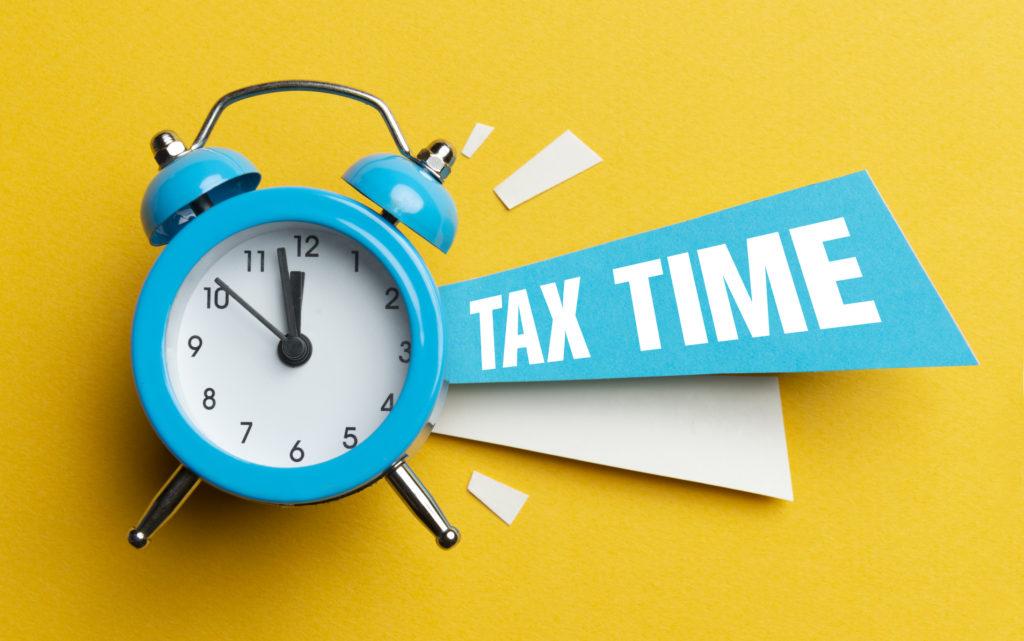 The IRS Tax Filing Deadline
