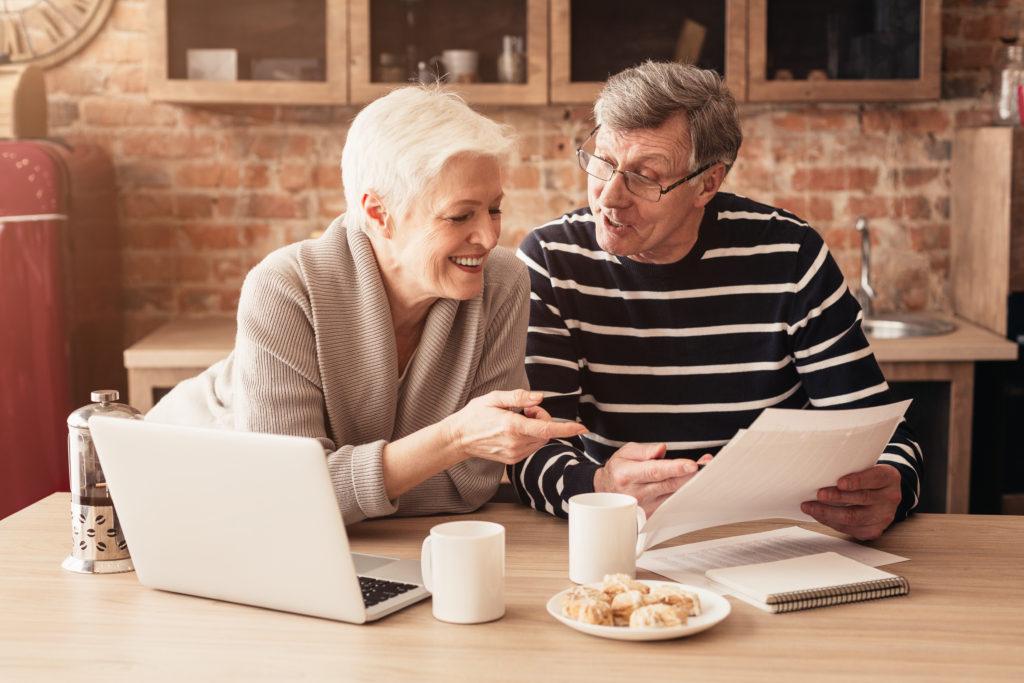 tax debt retirement
