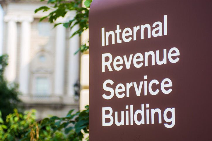 IRS Tax Relief
